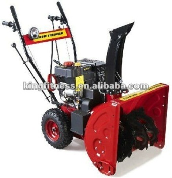 2012 hot sale snowblower, snow throwers KF3165 with lamp