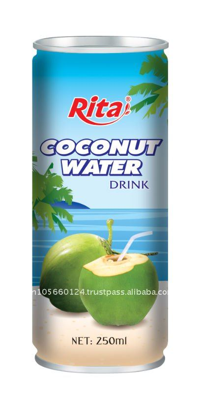 Coconut Drinking Water