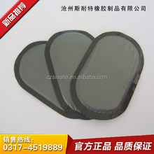 Tire Repair Cold Patch/US Tire Repair Elliptic type Patch/for Tyre Repair Patch