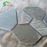Best seller nature slate patio pavers lowes
