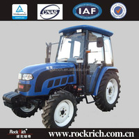 China supplier 4WD mini farm tractor for sale