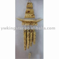 Garden bell wind chime,wind chime,hanging decoration