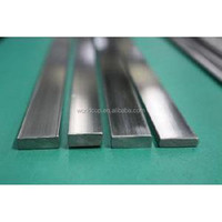 ASTM 304 stainless steel flat bar