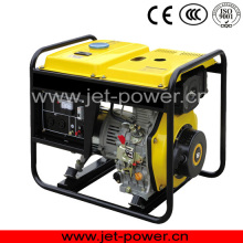 Manual Home Electricity Generator