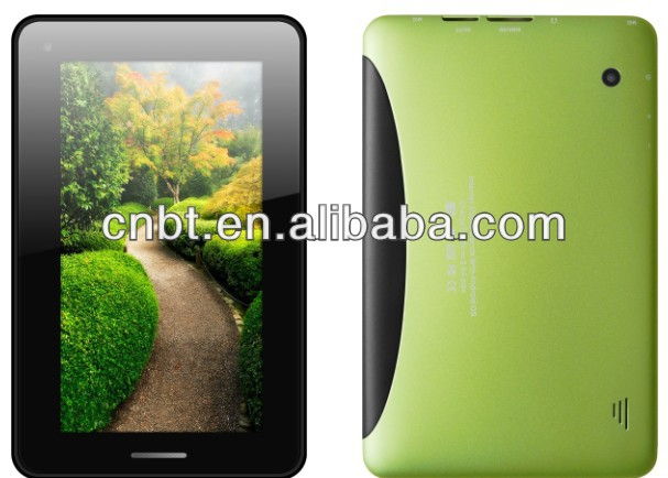 best price 7 inch 2G call tablet pc MID 2G/GSM dual camera 1.3MP+2.0MP
