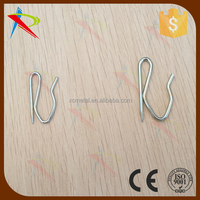 DRAPERY CURTAIN HOOKS /metal PINS hook curtain accessories