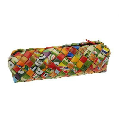 Woven Pencil Case