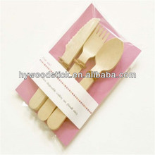 Supply Unbreakable Disposable Hotel Wooden Japanese Tableware