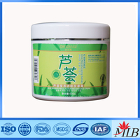 best aloe vera face and body whitening massage cream