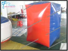 2011 top selling inflatable paintball bunker