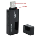U9 USB Camera Hidden Camera Flash Drive USB HD DVR Video Recorder