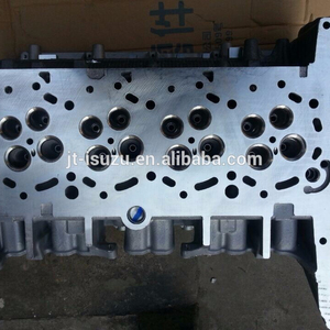 Genuine Parts 6C1Q-6049-BE cylinder head for transit 2.4