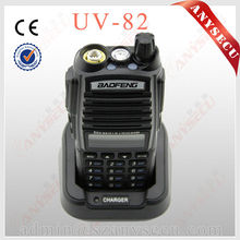 Baofeng UV-82 Dual-Band UHF VHF radio sets Suppliers hot sale radio