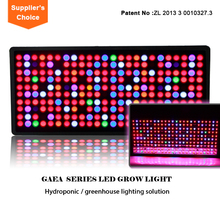 ETL certificated 1200w LED Grow Lights with dimmer