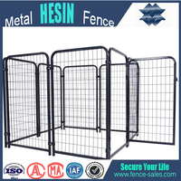 5x5x4 ft heavy strong animal pet cage This Lemay 5x5x4 ft heavy strong animal pet cage is constructed of welded wire with plenty