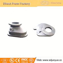 China Supplier grey iron casting mechanical products for Agricultural Machine