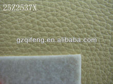 Upholstery Pvc Leather For Sofa and Car Seat Cover