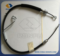 USED FOR Transit Hand Brake Cable 1552043, 1488313, 8C1V2A635DA, 8C1V2A635DB