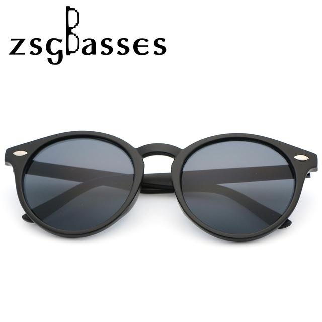 sunglasses logo print