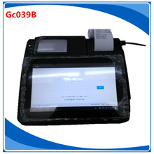 RK3168 dual core android touch screen pos terminal tablet touch pos terminal l Gc039B