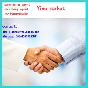 China yiwu sourcing agent professional purchasing agent for yiwu international trade market