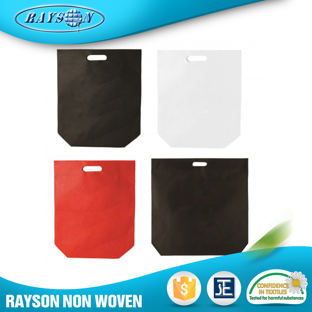 Product Import From China Custom Made Polypropylene Types Shopping Bags