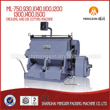 double eagle die cutting machine