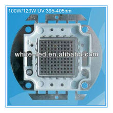 100W UV High Power LEDs 395-405nm for Ink Drying