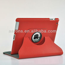 Ultra Hard Case For iPad Air Carbon Fiber Case