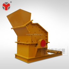 2017 hot selling crusher for waste construction materials recycle machine fine stone crusher for sale