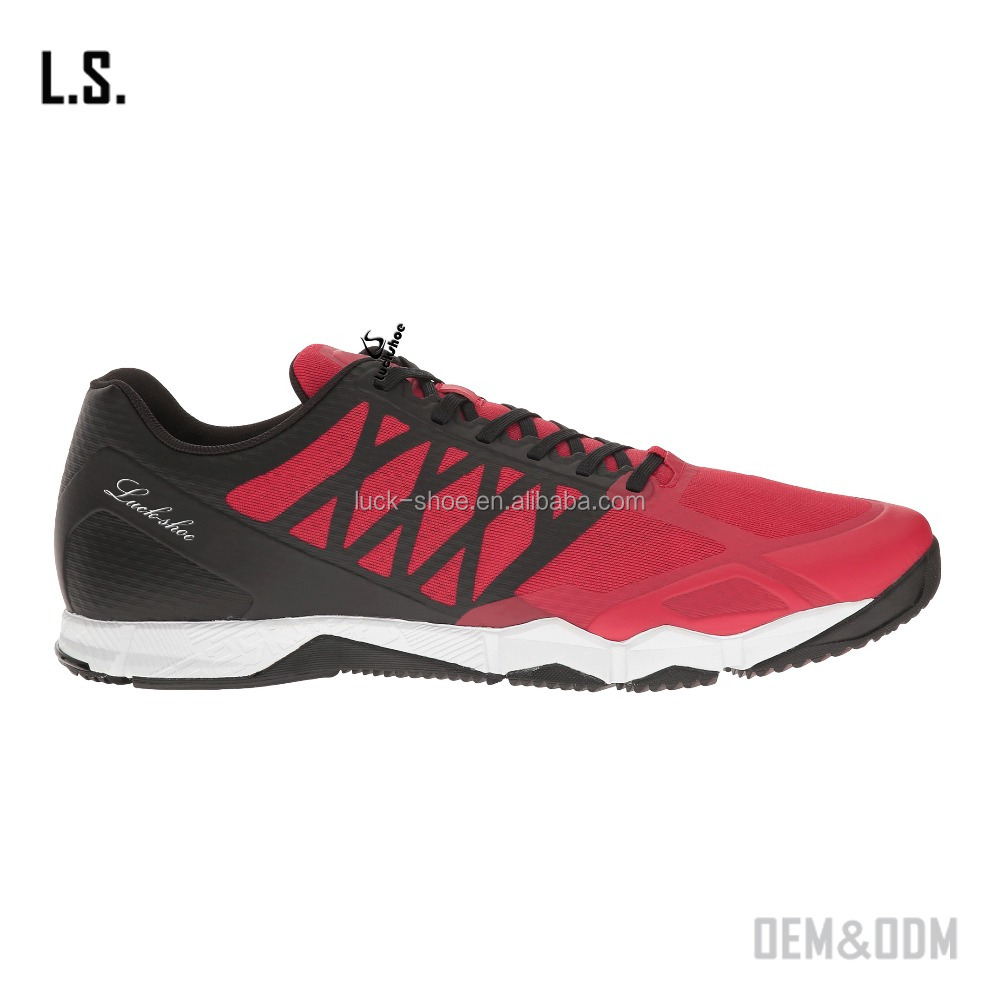 wholesale mens athletic sport shoe original sport tennis shoe red breathable tennis sport running shoe