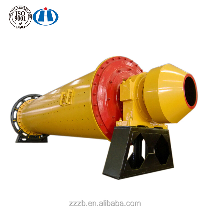 China Good Quality Fine Powder Construction Sand Grinding Ball Mill For Sale In Zimbabwe