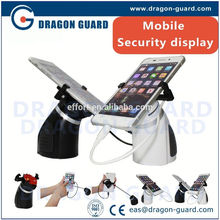 DRAGON GUARD display stand holder for ipad, live security display, security display hanger
