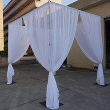 RK portable indian wedding decorations/chuppah for sale
