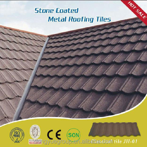 roofng tiles/roof waterproof construction in sri lanka/stone coated metal roof tile factory