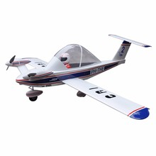 "Wholesale new M092 CRI-CRI 70"" electric balsa wood rc 6Channels 4Servos airplane model"