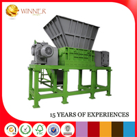 Stainless Steel Old Tire Recycling Machine Of Granite