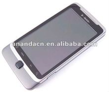 GT 2 Smart Phone Android 2.3 OS MTK6575 1.0GHz 3G GPS WiFi 4.0 Inch Multi-touch Screen
