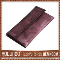 Promotional Leather German Wallets