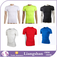 new design mens sport t-shirts cricket t shirt with wholesale price from chinese clothing manufacturers