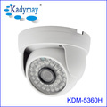 Low cost for 4chs HD-AHD Dvr with indoor and outdoor camera home alarm system