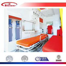 hitachi ex200-2 icu mobile ambulance conversion kits
