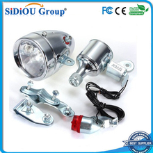 12v bicycle dynamo bicycle light set