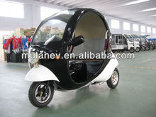 2013 hot designe of three wheeler electric tricycle for passenger