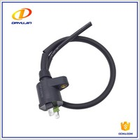 WY125 Motorcycle CDI Ignition Coil