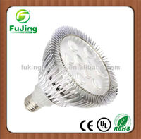 high power 10w par 38 led grow light