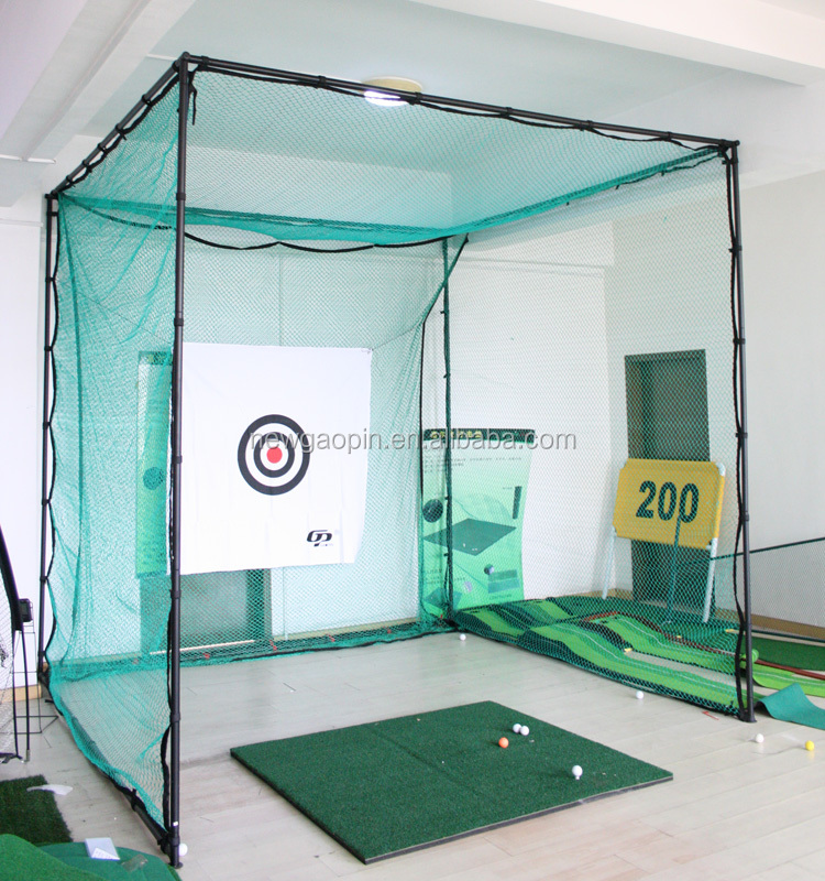 High Quality Golf Driving Range Net - Buy Golf Chipping Nets,Green ...
