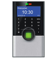 Biometric Fingerprint Access Control EN-858T With Wiegand Input/Output