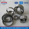 Alibaba China suppIier 33113 Tapered Roller Bearing for auto parts cross reference ceramic conical roller bearings