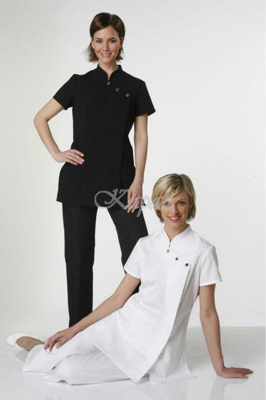 Spa uniformes otros uniformes identificaci n del producto for Spa uniform alibaba